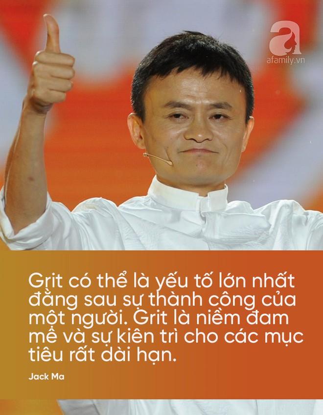 3 triết lý vàng của tỷ phú tài ba Jack Ma mà bố mẹ có thể áp dụng để dạy con - Ảnh 4.