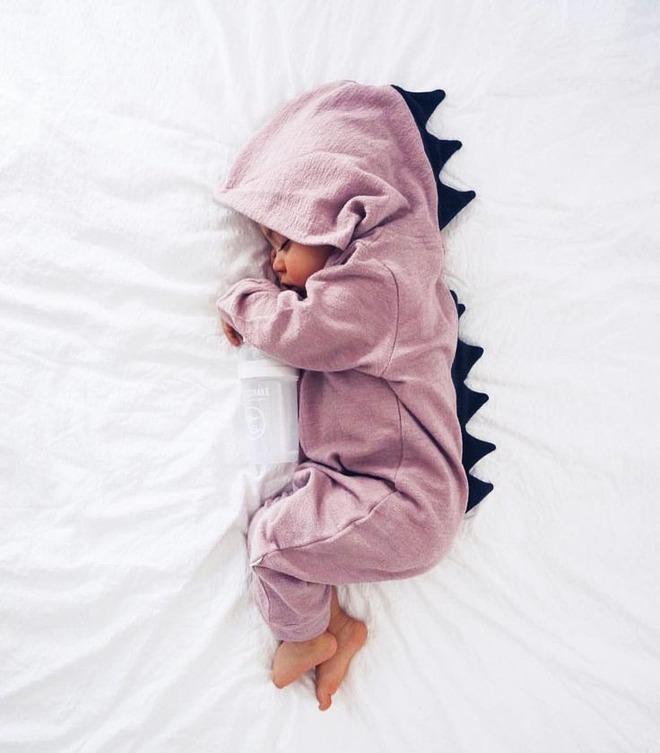 11 bí mật thú vị chỉ có ở trẻ sinh vào tháng 3 chưa chắc mẹ đã biết - Ảnh 1.