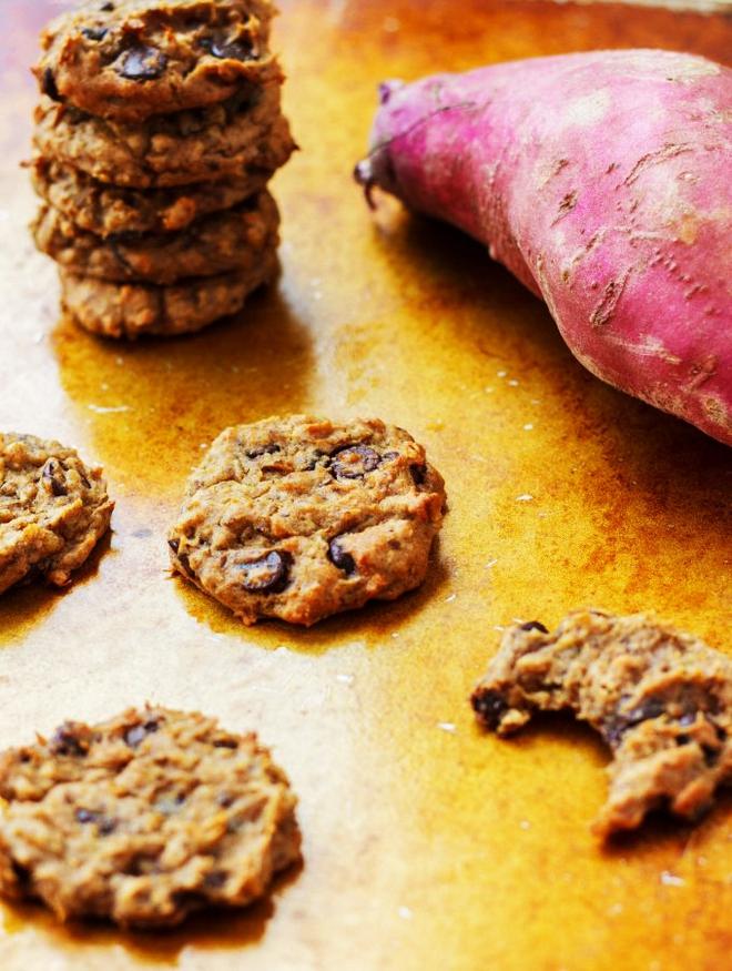 Mẹ đảm trổ tài với 14 cách làm món bánh ăn vặt con vừa ăn ngon lại nạp đầy chất dinh dưỡng thiết yếu - Ảnh 15.