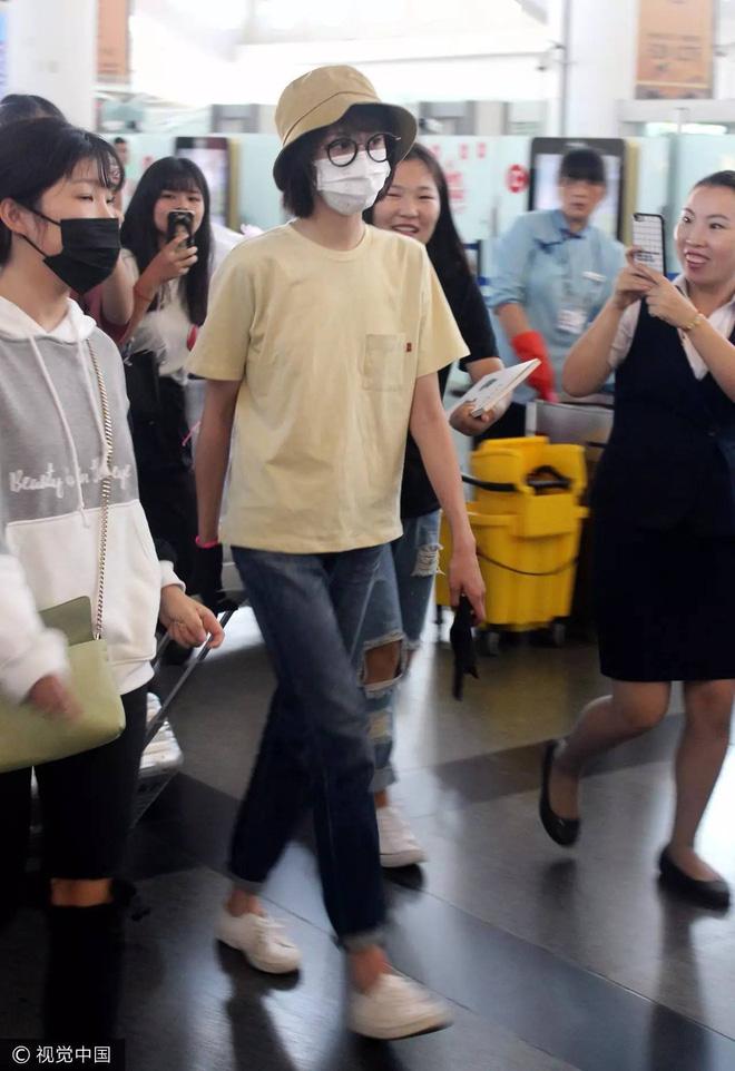 Học tập 3 xu hướng thời trang mới từ sao Hoa ngữ có thể khiến người mặc như trẻ ra vài tuổi - Ảnh 9.