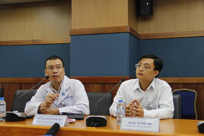 Báo động: Trong năm 2017, 1/5 dân số Việt Nam mắc bệnh tim mạch, tăng huyết áp - Ảnh 5.
