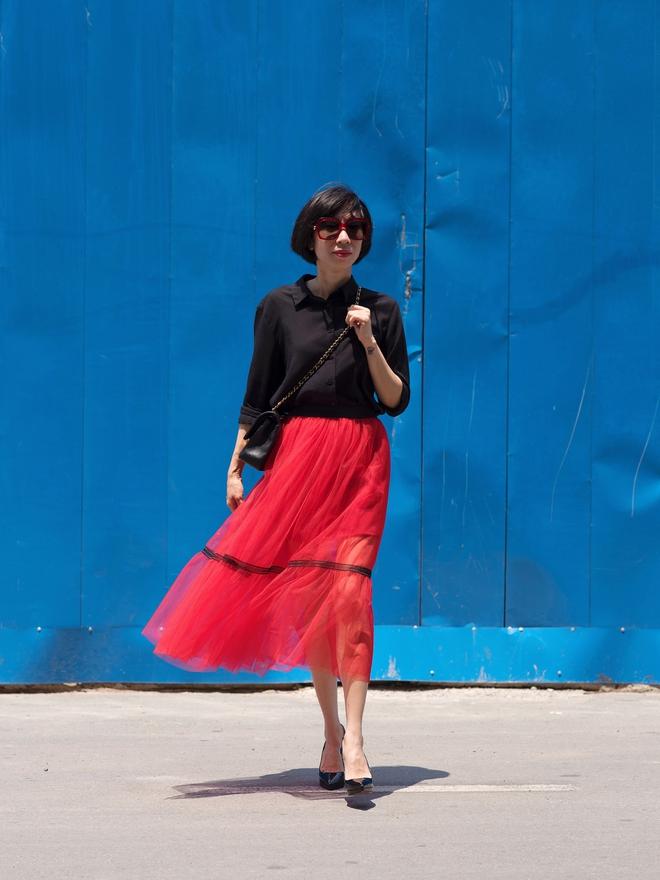Mờ nhạt về phong cách ăn mặc: Chuyên gia tối giản mách nước tuyệt chiêu để nổi bật và sành điệu nhất hội chị em! - Ảnh 9.