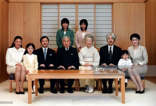 5 điều bí ẩn về Hoàng gia Nhật Bản: Chỉ có tên mà không có họ, nhiều nữ hoàng nhất thế giới - Ảnh 7.