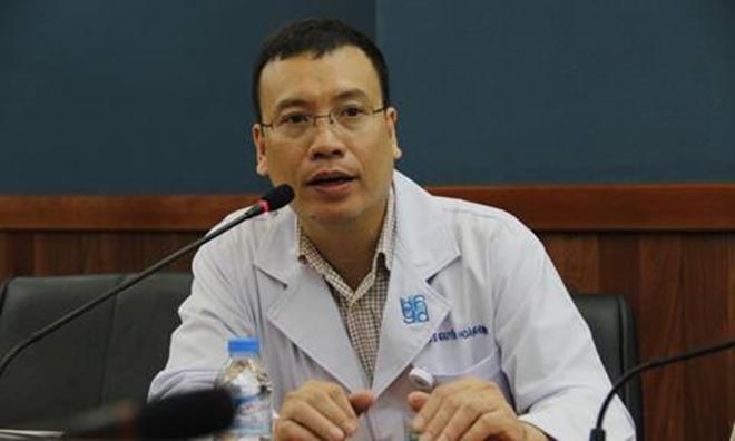 Báo động: Trong năm 2017, 1/5 dân số Việt Nam mắc bệnh tim mạch, tăng huyết áp - Ảnh 3.