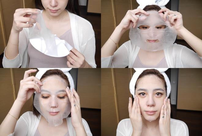 Đánh giá nhanh 5 dòng mặt nạ My Beauty Diary đang rât hot hiện nay - Ảnh 12.