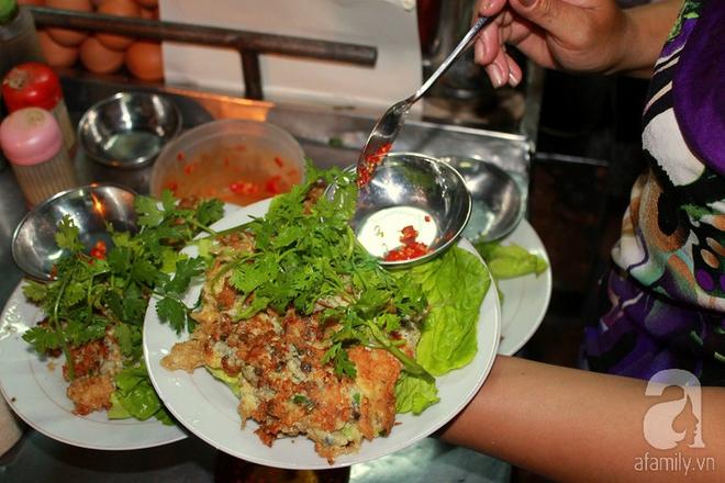 4 quán vỉa hè ngon nức tiếng dành cho hội cú đêm Sài Gòn - Ảnh 3.
