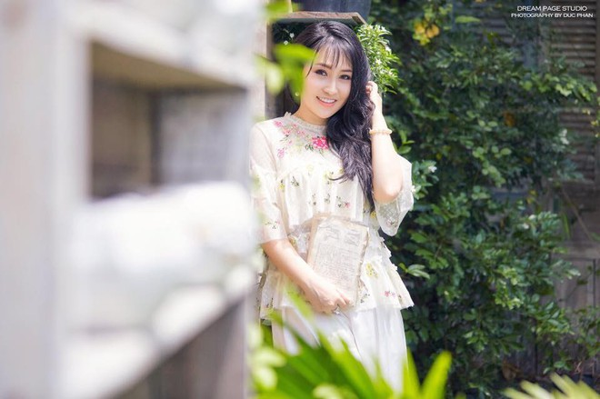 Đăng Thư - cựu hot girl Sài thành 10 năm trước nay đã là mẹ 2 con sành điệu, trẻ mãi không già - Ảnh 12.