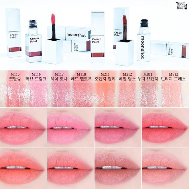 Mê makeup kiểu Hàn thì bạn sẽ chẳng thể bỏ qua những thương hiệu vừa đẹp vừa chất này - Ảnh 14.
