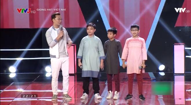 Âm mưu làm nổ tung sân khấu Giọng hát Việt nhí 2017, HLV Hương Tràm rơi vào lựa chọn khó khăn - Ảnh 14.