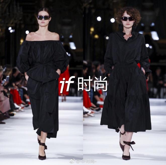 Dù đã ngoài 40, Triệu Vy vẫn gây ấn tượng bởi style trẻ trung và thanh lịch tại show diễn của Stella McCartney - Ảnh 12.