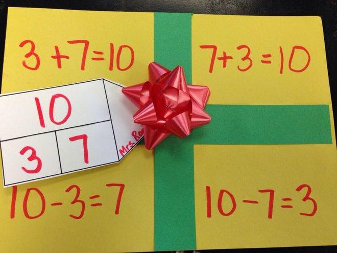 Bé sẽ làm toán lớp 1 thành thạo nếu bố mẹ biết và dạy cho con những cách hay ho này - Ảnh 5.