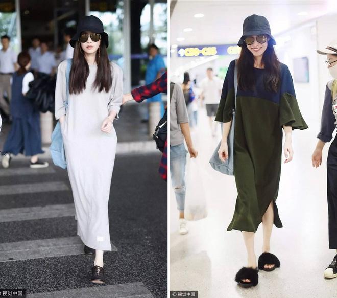 Học tập 3 xu hướng thời trang mới từ sao Hoa ngữ có thể khiến người mặc như trẻ ra vài tuổi - Ảnh 15.