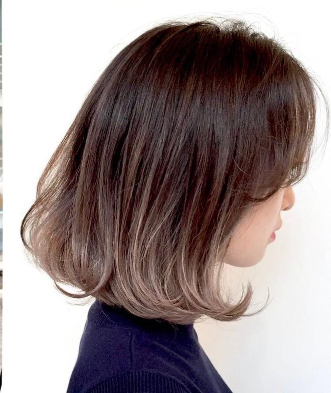 Nên trung thành với tóc ngắn, vì tóc ngắn vừa trẻ lại vừa có nhiều kiểu để thay đổi thế này cơ mà  - Ảnh 9.