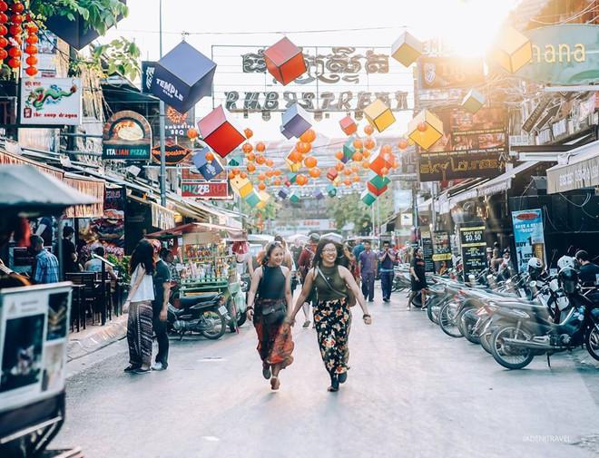 8 điều nên biết khi đến Siem Reap thăm kỳ quan thế giới - Ảnh 3.