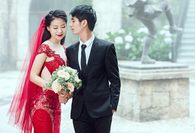 Sau đám cưới 10 tỷ dậy sóng MXH, cặp đại gia Đông Anh tiết lộ ảnh cưới cùng chuyện tình yêu đẹp không tưởng - Ảnh 17.