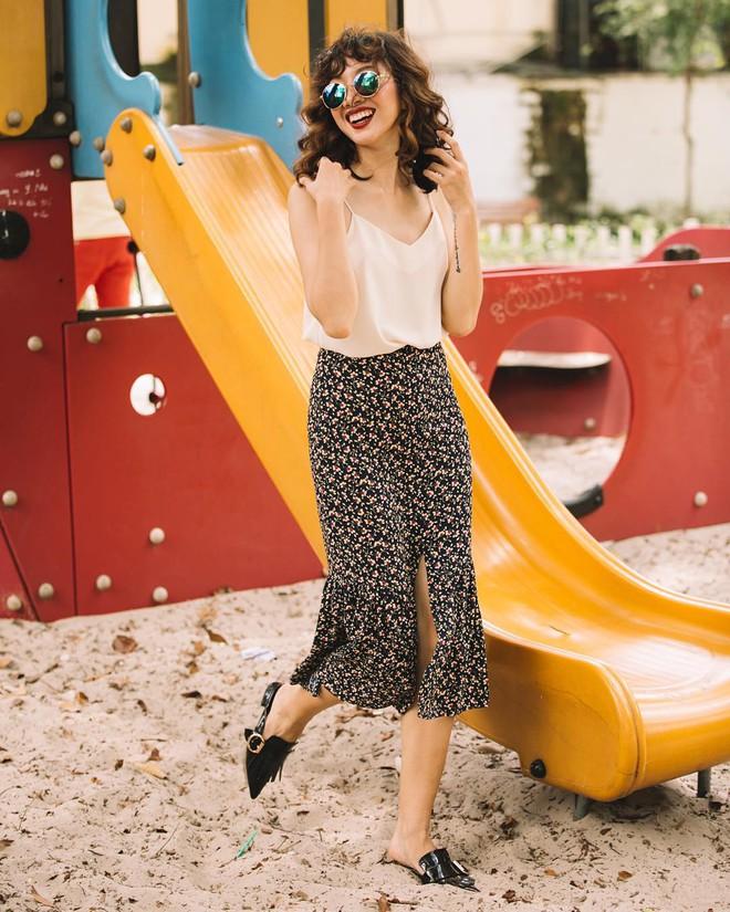 Nàng điệu đà đừng bỏ qua những mẫu chân váy giá dưới 500 ngàn đến từ các thương hiệu Việt này nhé! - Ảnh 2.