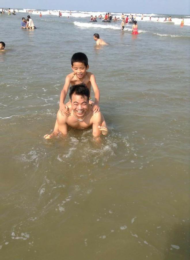 Vợ bỏ đi Nhật làm ăn, chồng thành bố đơn thân, 10 năm chẳng dám yêu ai vì sợ con tủi phận - Ảnh 7.