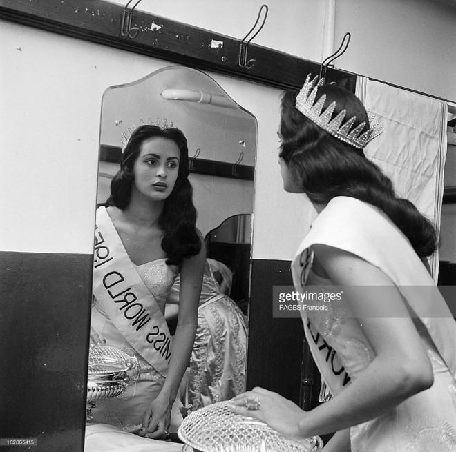 66 năm tổ chức, Miss World hóa ra chỉ là cuộc đua tranh thống trị giữa hai cường quốc nhan sắc Ấn Độ và Venezuela - Ảnh 3.