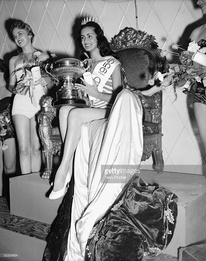 66 năm tổ chức, Miss World hóa ra chỉ là cuộc đua tranh thống trị giữa hai cường quốc nhan sắc Ấn Độ và Venezuela - Ảnh 2.