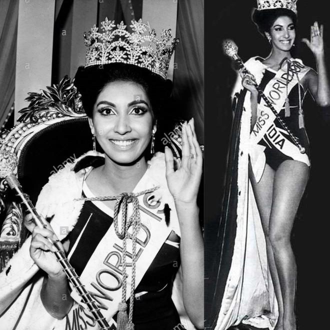 66 năm tổ chức, Miss World hóa ra chỉ là cuộc đua tranh thống trị giữa hai cường quốc nhan sắc Ấn Độ và Venezuela - Ảnh 4.