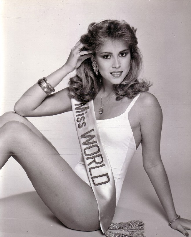 66 năm tổ chức, Miss World hóa ra chỉ là cuộc đua tranh thống trị giữa hai cường quốc nhan sắc Ấn Độ và Venezuela - Ảnh 8.