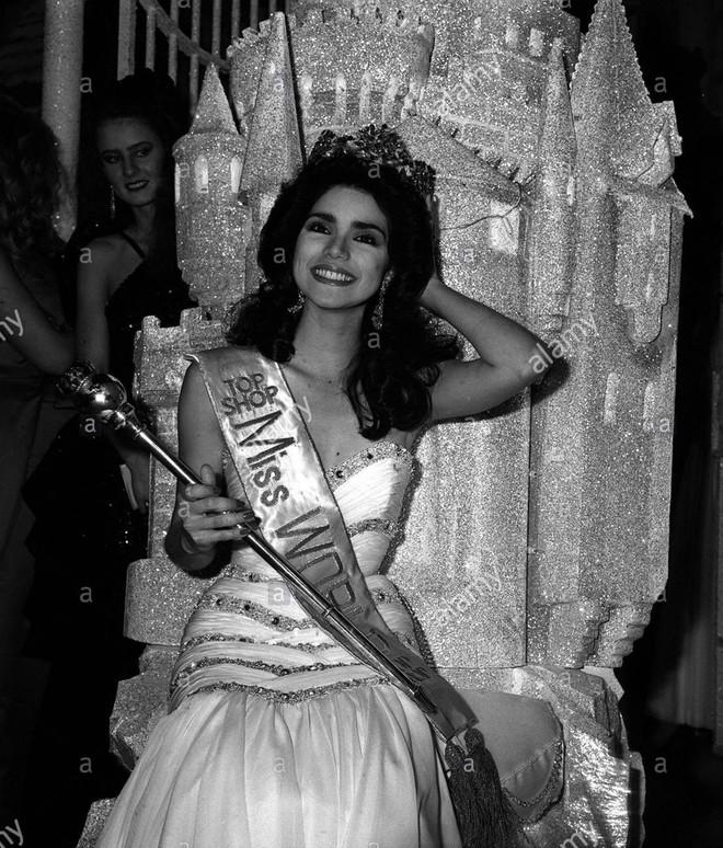 66 năm tổ chức, Miss World hóa ra chỉ là cuộc đua tranh thống trị giữa hai cường quốc nhan sắc Ấn Độ và Venezuela - Ảnh 11.
