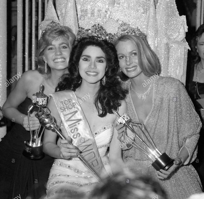 66 năm tổ chức, Miss World hóa ra chỉ là cuộc đua tranh thống trị giữa hai cường quốc nhan sắc Ấn Độ và Venezuela - Ảnh 10.