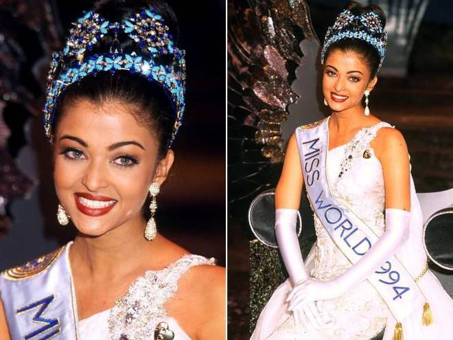 66 năm tổ chức, Miss World hóa ra chỉ là cuộc đua tranh thống trị giữa hai cường quốc nhan sắc Ấn Độ và Venezuela - Ảnh 14.