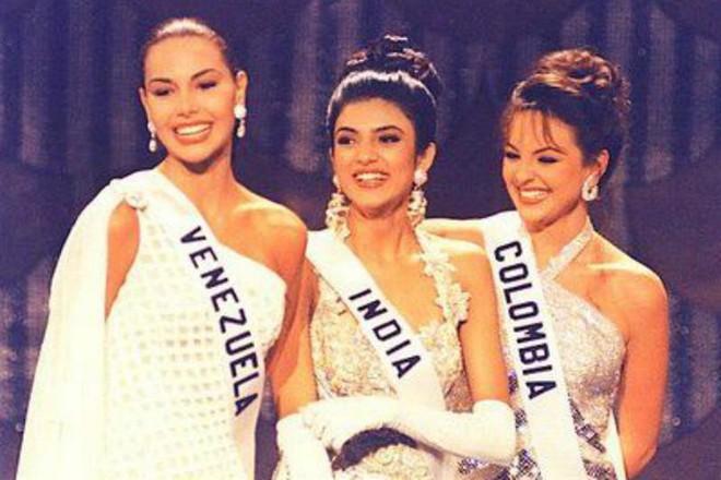 66 năm tổ chức, Miss World hóa ra chỉ là cuộc đua tranh thống trị giữa hai cường quốc nhan sắc Ấn Độ và Venezuela - Ảnh 22.