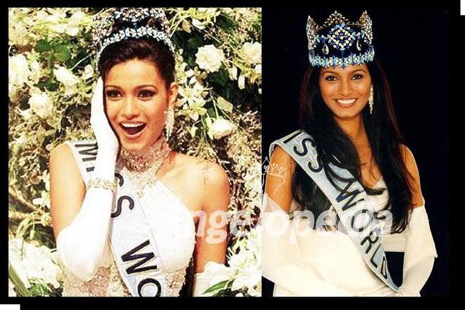 66 năm tổ chức, Miss World hóa ra chỉ là cuộc đua tranh thống trị giữa hai cường quốc nhan sắc Ấn Độ và Venezuela - Ảnh 17.