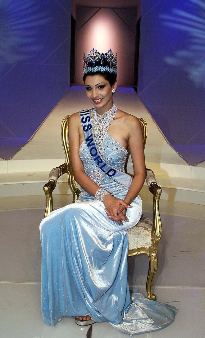 66 năm tổ chức, Miss World hóa ra chỉ là cuộc đua tranh thống trị giữa hai cường quốc nhan sắc Ấn Độ và Venezuela - Ảnh 18.