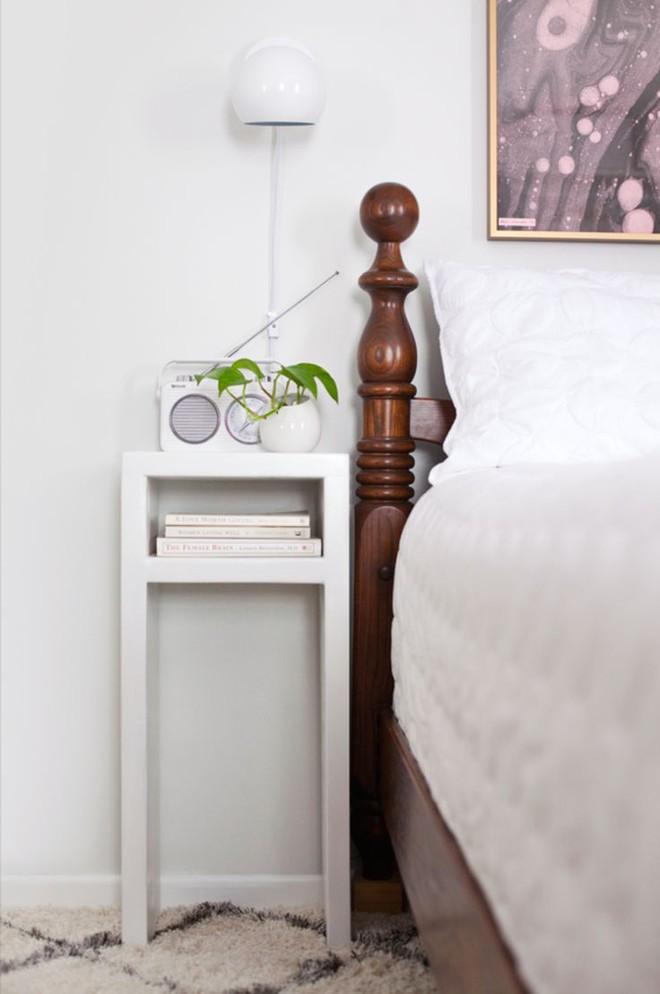 Những món đồ nội thất dường như sinh ra là để cho phòng ngủ chật   - Ảnh 5.