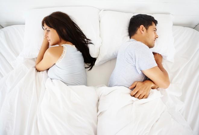 Phải làm gì khi vợ không hài lòng với cuộc sống mà tôi mang đến cho cô ấy? - Ảnh 2.