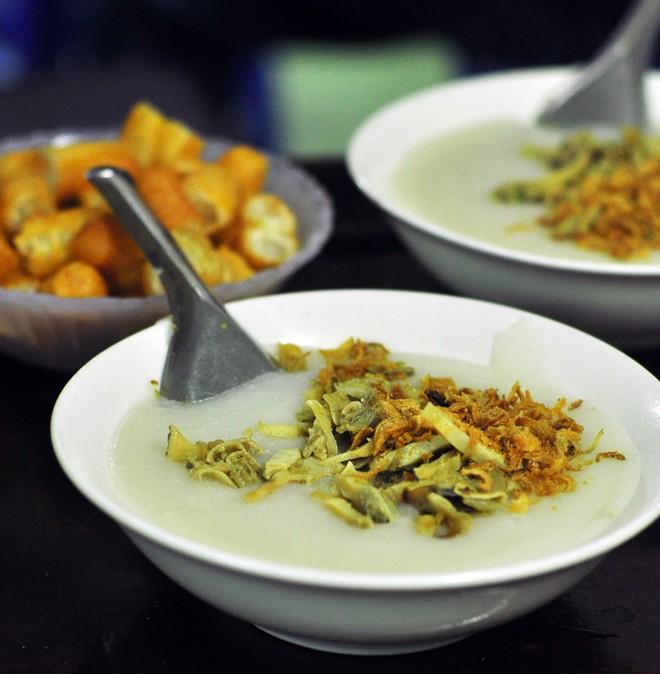 5 món ăn nóng hổi, vừa ngon, vừa bình dân cho những ngày giao mùa - Ảnh 4.