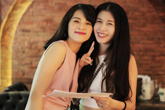 Thủy Anh - vợ ca sĩ Đăng Khôi, cựu hot girl đình đám một thời nay đã thành mẹ 2 con sang chảnh - Ảnh 9.