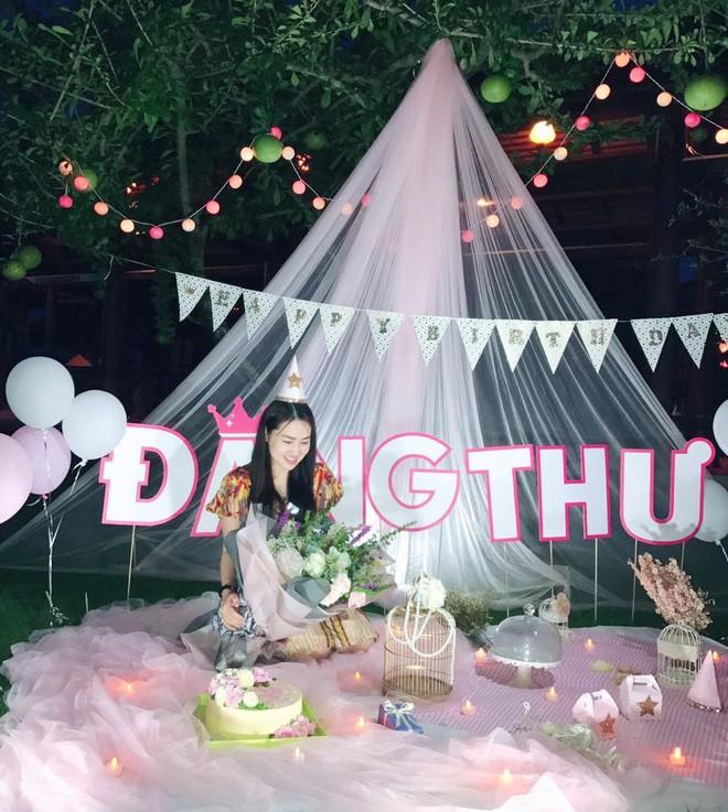 Đăng Thư - cựu hot girl Sài thành 10 năm trước nay đã là mẹ 2 con sành điệu, trẻ mãi không già - Ảnh 7.