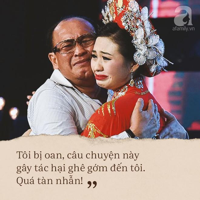 Bị Lê Giang tố đánh vợ đến mức vứt xuống cầu thang, Duy Phương lên tiếng: Họ đang giết tôi! - Ảnh 5.