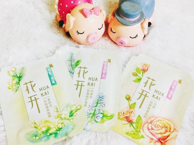 Mỹ phẩm nội địa Trung Quốc: giá rẻ, đa dạng như mỹ phẩm Hàn và đang khiến chị em Việt chú ý - Ảnh 30.