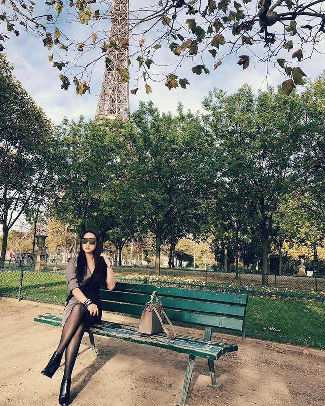 Đăng Thư - cựu hot girl Sài thành 10 năm trước nay đã là mẹ 2 con sành điệu, trẻ mãi không già - Ảnh 37.