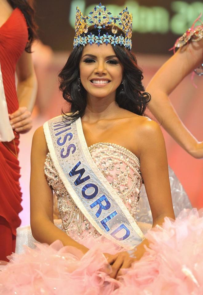66 năm tổ chức, Miss World hóa ra chỉ là cuộc đua tranh thống trị giữa hai cường quốc nhan sắc Ấn Độ và Venezuela - Ảnh 27.