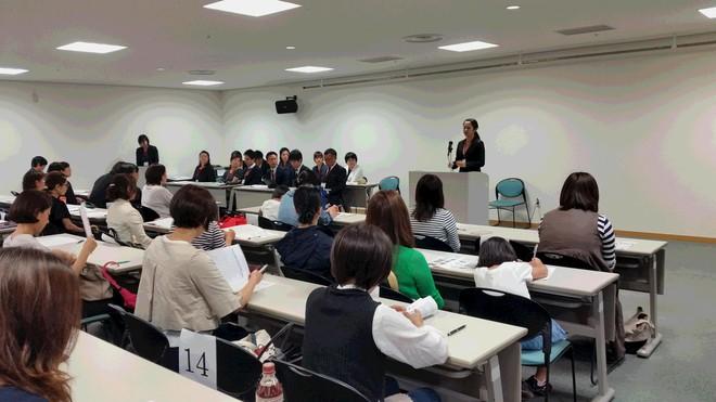 Trường học Nhật và bí quyết lôi kéo cha mẹ tham gia vào quá trình nuôi dạy trẻ - Ảnh 2.