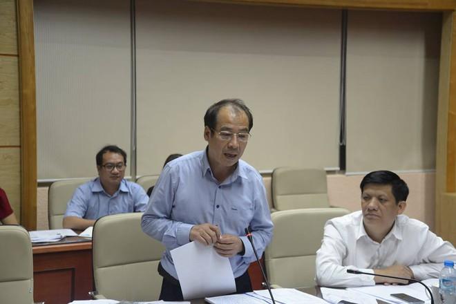 Hà Nội: Một tuần có thêm hơn 3 nghìn người mắc sốt xuất huyết, cao nhất ở quận Đống Đa - Ảnh 2.
