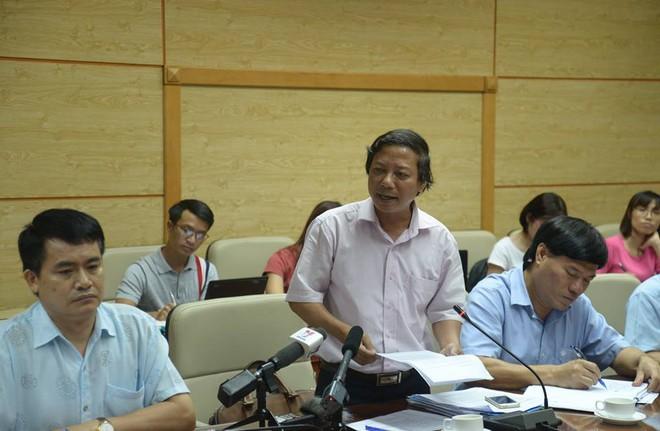 Hà Nội: Một tuần có thêm hơn 3 nghìn người mắc sốt xuất huyết, cao nhất ở quận Đống Đa - Ảnh 3.