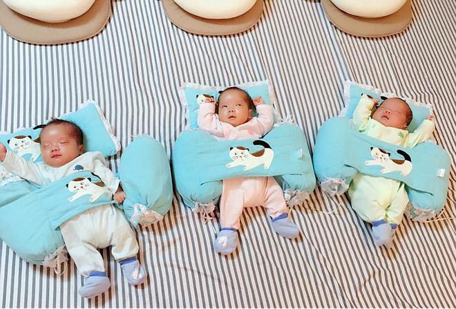 Mẹ 9x kể về hành trình mang thai ba: Quyết định giữ lại cả ba con dù bác sĩ nào cũng khuyên bỏ bớt - Ảnh 11.