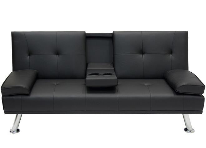 Đổi gió cho phòng khách với những mẫu sofa thiết kế đẹp và giá mềm - Ảnh 4.