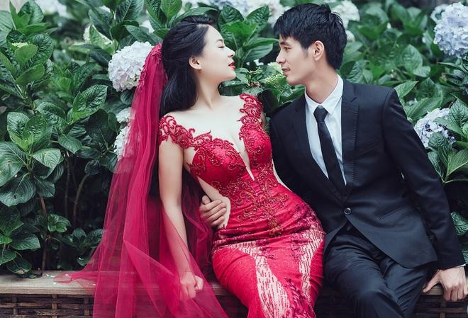 Sau đám cưới 10 tỷ dậy sóng MXH, cặp đại gia Đông Anh tiết lộ ảnh cưới cùng chuyện tình yêu đẹp không tưởng - Ảnh 18.
