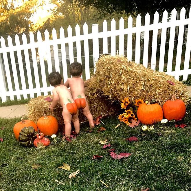 Trào lưu chụp ảnh cho bé sốt xình xịch trong mùa Halloween năm nay, bố mẹ đã biết chưa? - Ảnh 13.