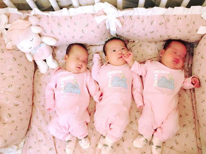 Mẹ 9x kể về hành trình mang thai ba: Quyết định giữ lại cả ba con dù bác sĩ nào cũng khuyên bỏ bớt - Ảnh 15.
