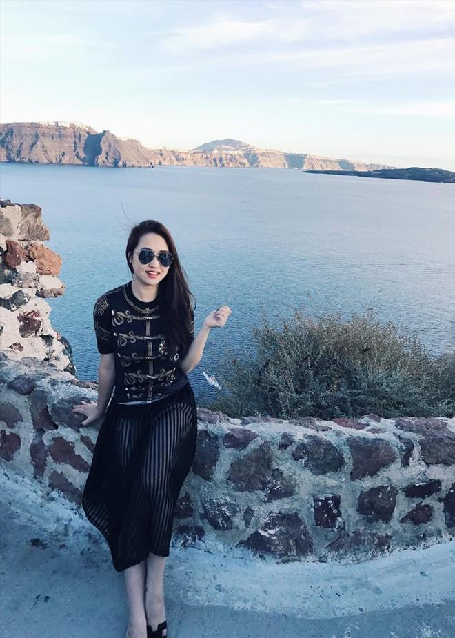 Đăng Thư - cựu hot girl Sài thành 10 năm trước nay đã là mẹ 2 con sành điệu, trẻ mãi không già - Ảnh 21.