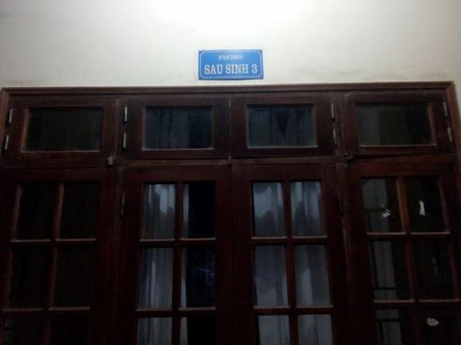 Ninh Bình: Liên tiếp 2 vụ sản phụ và trẻ sơ sinh tử vong bất thường tại bệnh viện tuyến huyện - Ảnh 4.